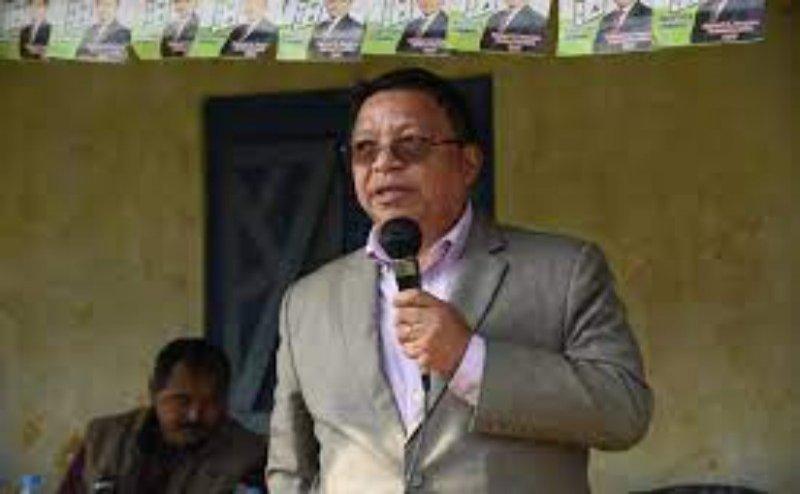 Meghalaya' ruling NPP MLA Thomas Sangma gets anticipatory bail in rape case