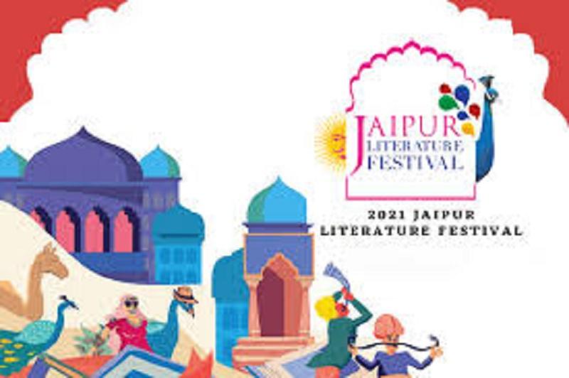 Jaipur Lit Fest 2021 drawing full house in virtual avatar
