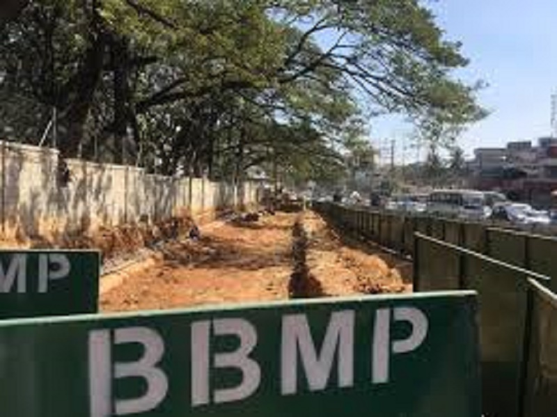 BBMP sets September deadline for Old Airport Road signal-free corridor