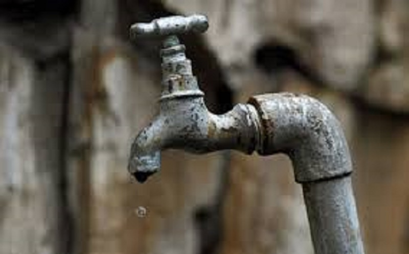 Taps will go dry in Hyderabad on Wednesday, check the areas