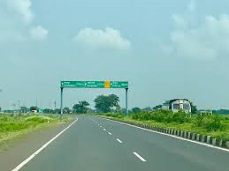 Boards installed on NHAI to stop drivers from switching off engine on slope
