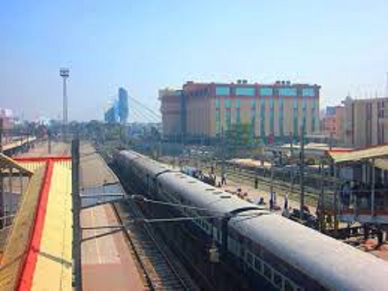 DNB course at Patna railway hospital soon