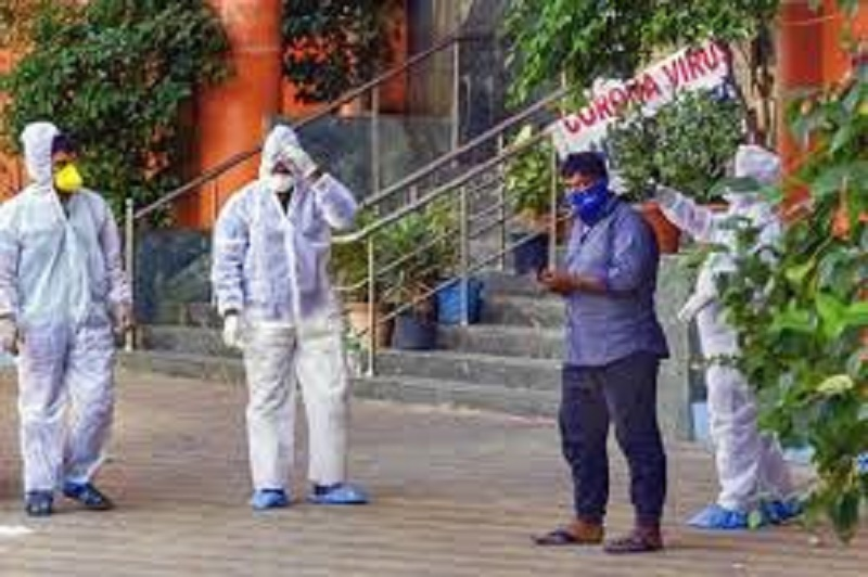 No COVID cases in Mussoorie in last 72-hours