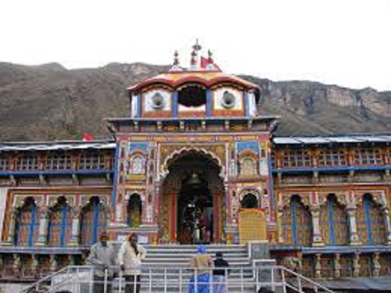 Uttarakhand government to promote ancient temples in the state