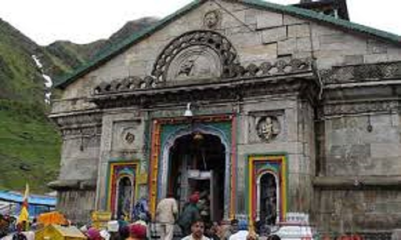 Badrinath shrine will reopen for devotees on May 18