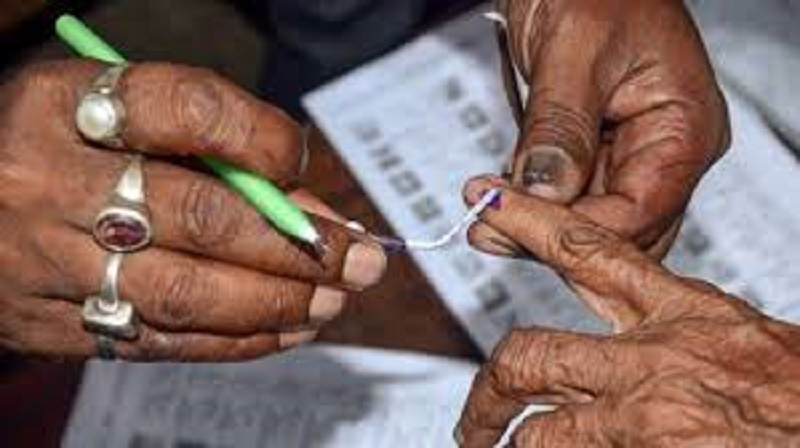 21 Rajasthan districts goes to Panchayat polls on Monday