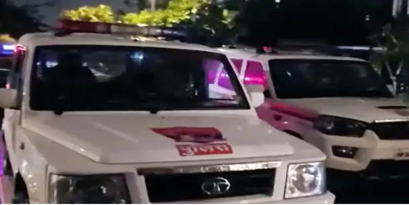 Delhi Cop On Duty Outside US Embassy Killed By Speeding Car: Police