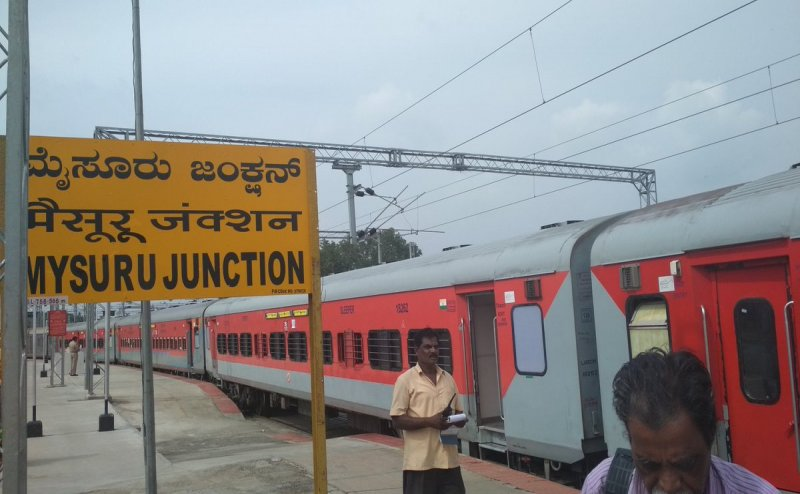 Southern Railway cancels three more Kerala trains, get details