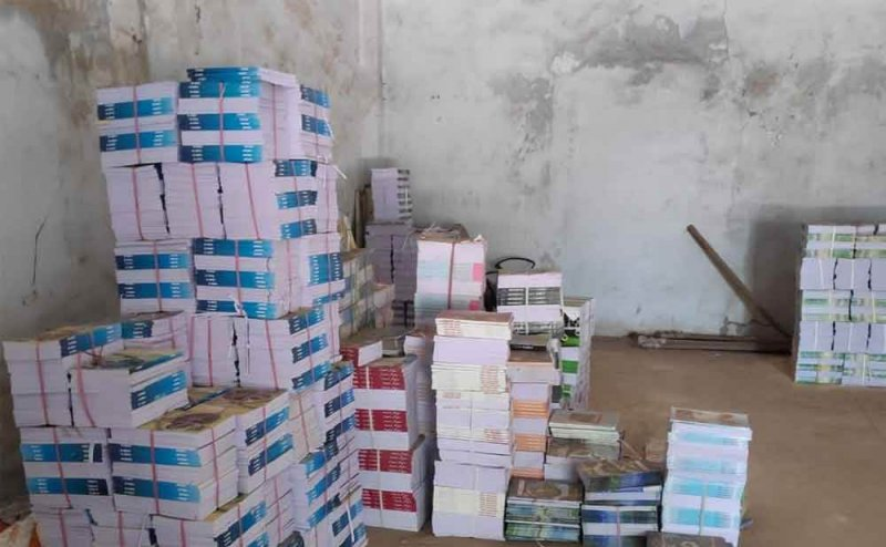 Dry ration distributed in Vizag