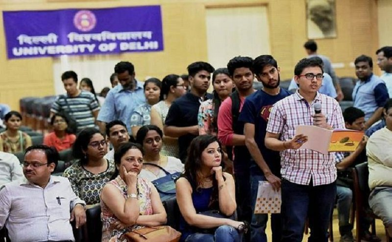 DU Admission 2018: 3rd cut off list to be out soon, check details