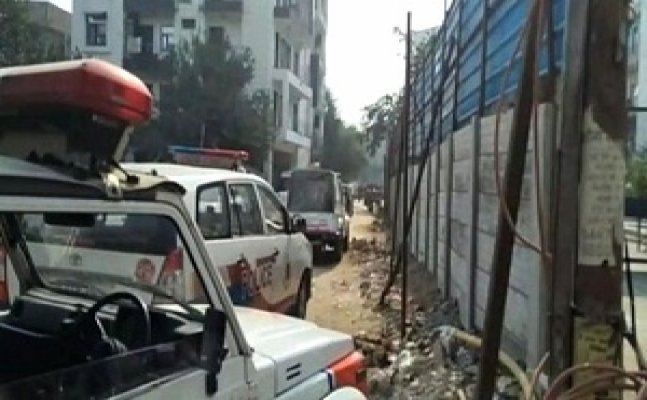 Five arrested after shootout near Dwarka Mor Metro stn