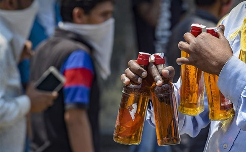 Odisha: Alcoholic father sells 2-and-half-year-old daughter to repay loan of Rs 5000