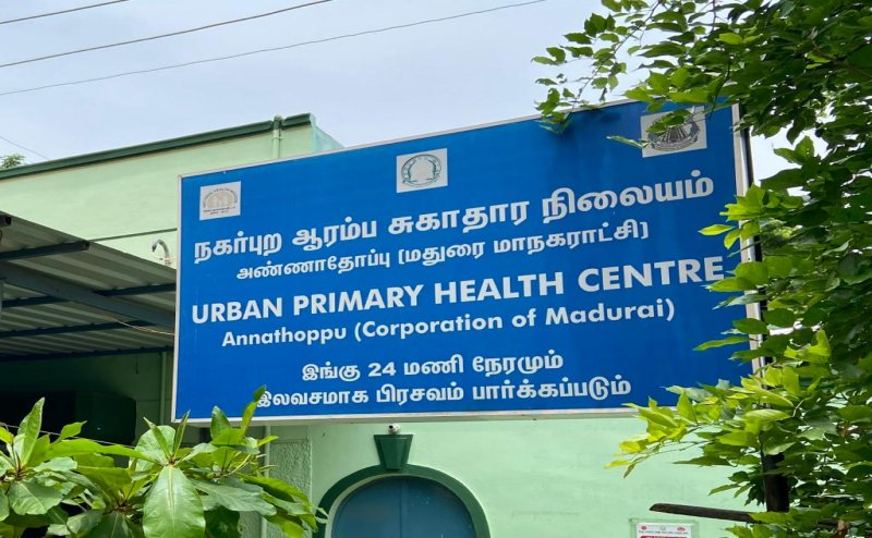 Madurai logs 1000+ Covid-19 cases for the sixth consecutive day, 7 fatalities