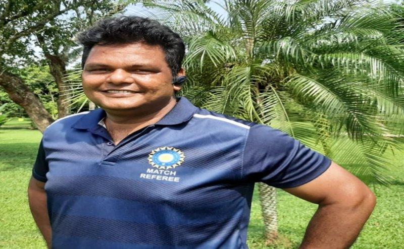 Bhubaneswar: Former Odisha cricket captain Prashant Mohapatra dies of Covid-19