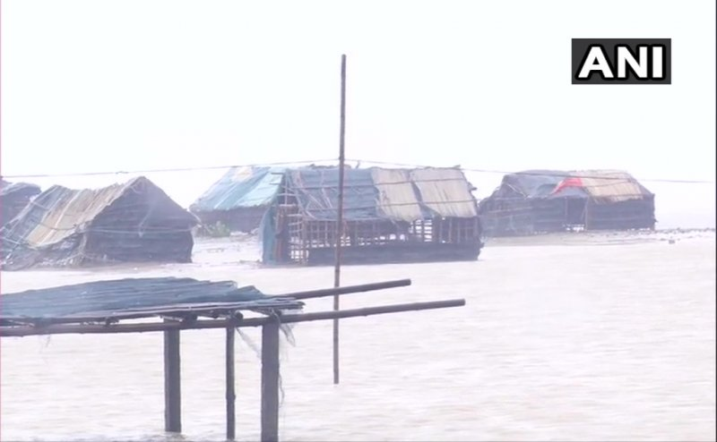 Cyclone Yaas ravages Odisha coast, watch highlights of the devastation caused