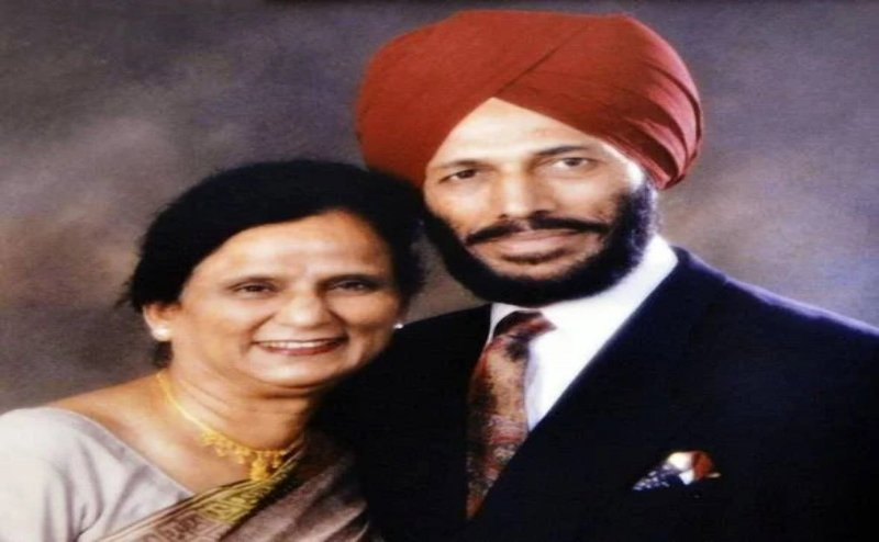 Milkha Singh's wife Nirmal Milkha Singh succumbs to Covid-19, legendary sprinter couldn't even attend the funeral