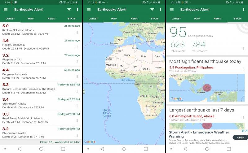 First State To Launch Earthquake Alert App: Uttarakhand