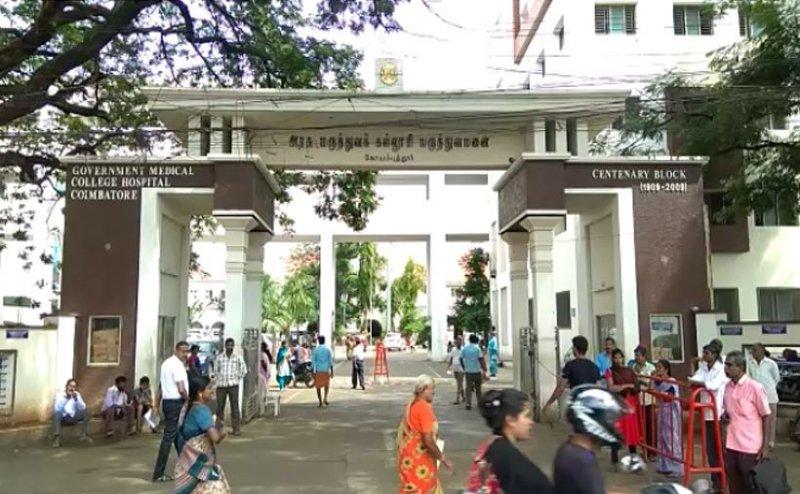 Coimbatore receives record 1566 cases amid vaccine shortage