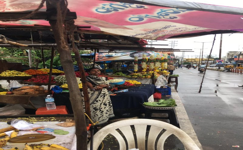 Odisha government announces Rs 26.29 crores relief package for urban street vendors