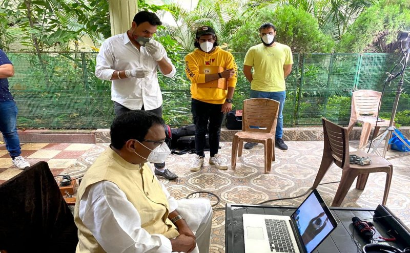 22 Lakh residents in Odisha immediately need their second vaccine jab: Health Min Naba Das to Centre
