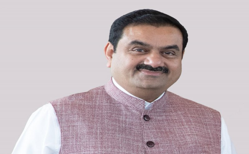 Adani group stocks see steep fall up to 25 % after NSDL freezes three foreign funds owing shares worth Rs 43,500 crores