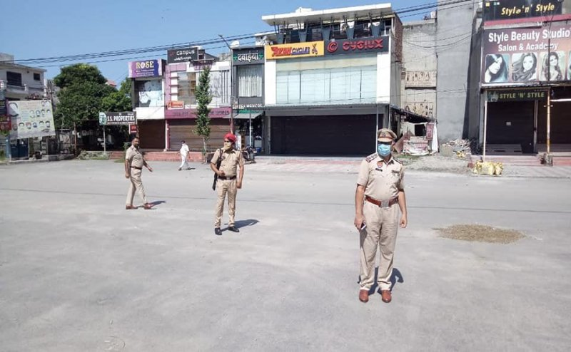 Coimbatore: Stricter Covid-19 restriction in force from today, find details