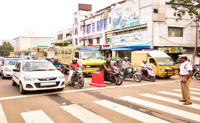 Coimbatore: Covid-19 cases cross 2500 mark for fourth straight day