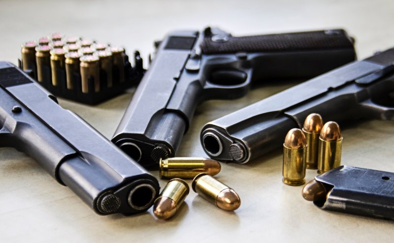 Odisha STF busts illegal arms deal,  2 arrested, 10 firearms seized