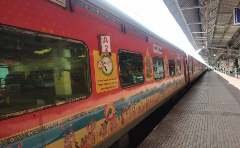East Coast railway cancels 89 trains amid cyclone Yaas alert, check full list before travelling