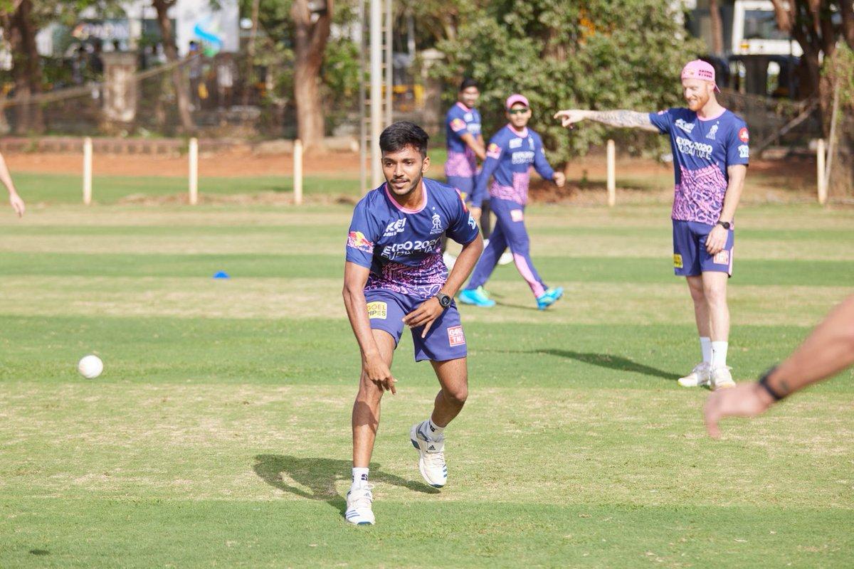 IPL 2021: Saurashtra`s Chetan Sakariya, who overcame his brothers` suicide to play IPL