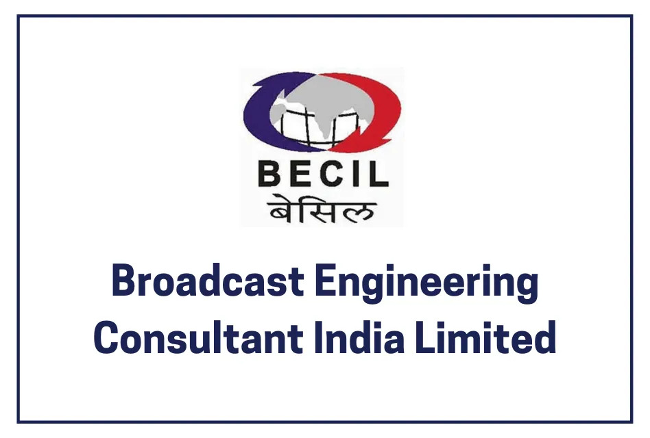 BECIL Recruitment 2021:  Applications For 1627 Skilled/ Semi-skilled/ Unskilled Contractual Manpower Vacancies Closing Next Week, Apply Immediately!