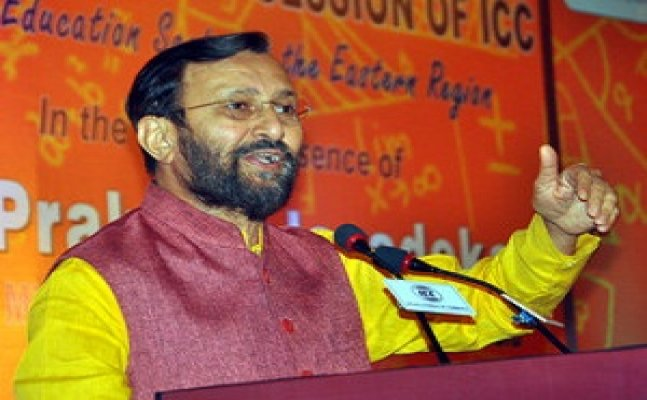 Javadekar says, uniform NEET questions in regional papers from 2018