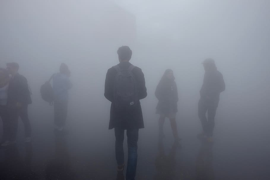 Fog Warning for next 48 hours in Odisha; IMD