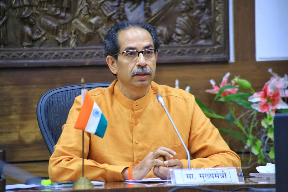 Uddhav Thackeray Calls All-Party Meet to discuss Covid situation in Maharashtra