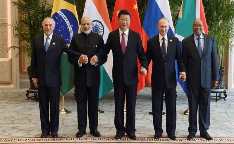 Modi's Balancing Act at G-20