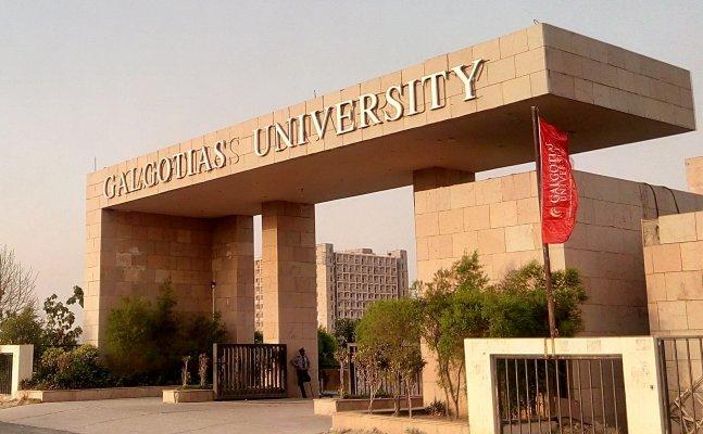Galgotia University