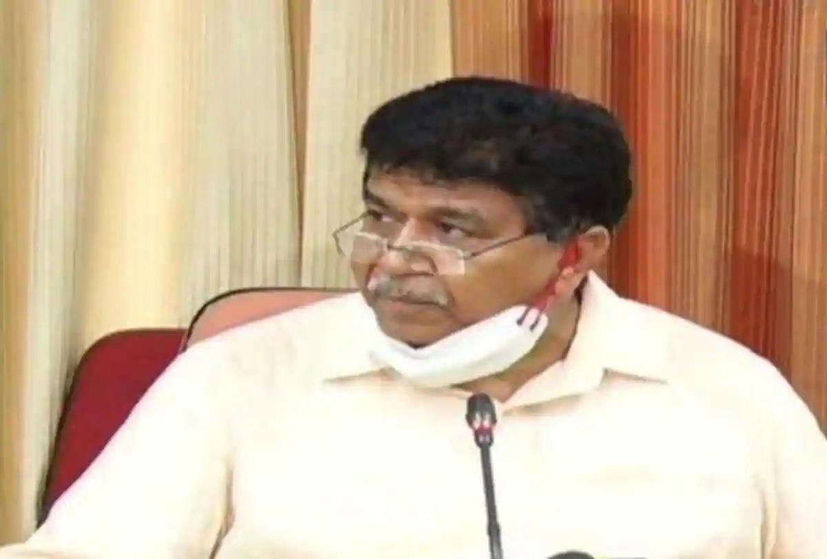 Haryana Assembly Speaker Gian Chand Gupta tests positive for coronavirus
