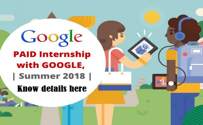 Google is offering internship: Applications close today, Know how to apply
