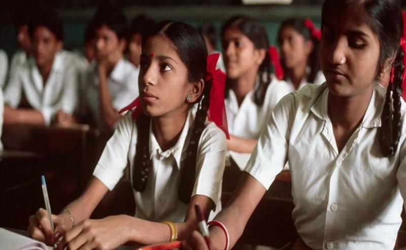 Covid a blockade in girls education drive