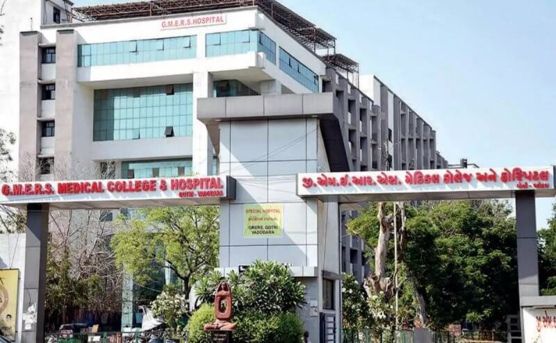Five medical students suspended from hostel for ragging in Vadodara