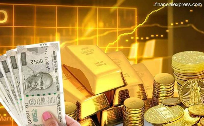 Jamshedpur Gold and Silver price on 24th May