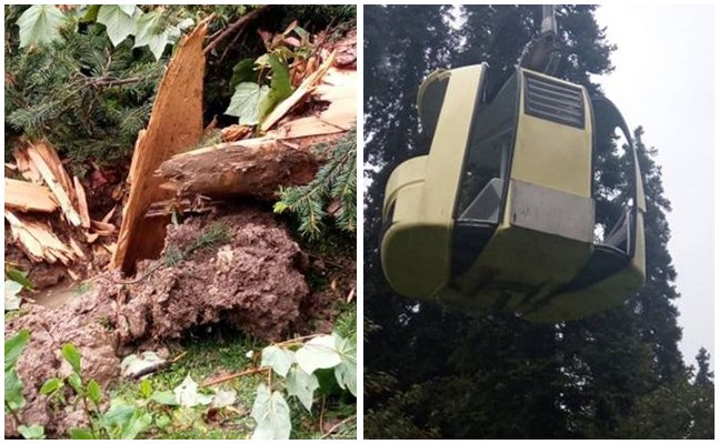 Is Gulmarg Tragedy first in the list of Cable Car accidents in India? Find out here!