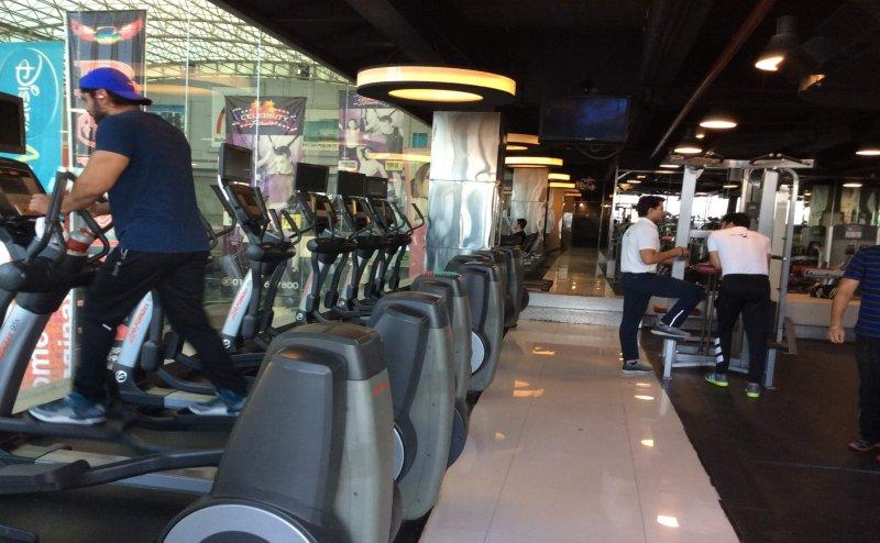 Gym reopen in Gurugram
