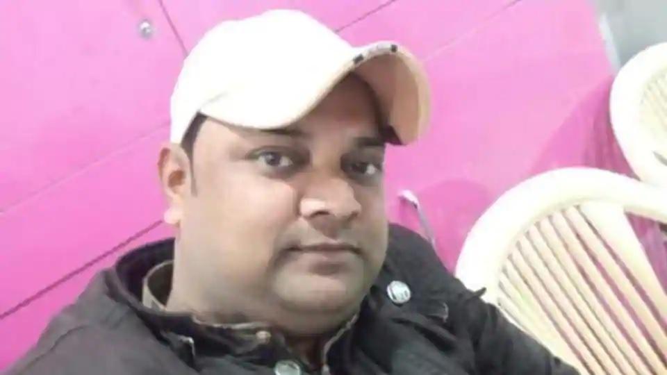 Ghaziabad Police files charge sheet in journalist Vikram Joshi murder case