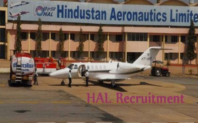 HAL to recruit Class 10+2 pass trade apprentices without written test!