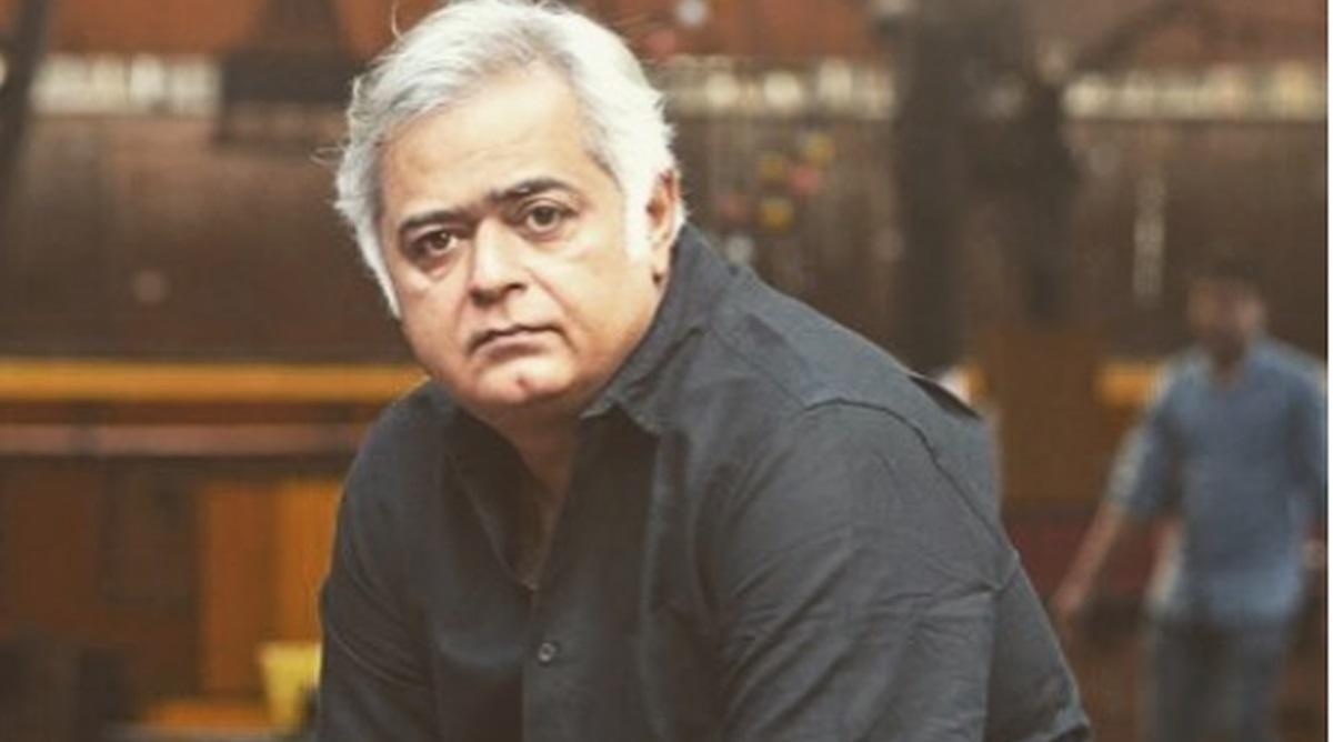 Filmmaker Hansal Mehta to direct web series on gangster Vikas Dubey