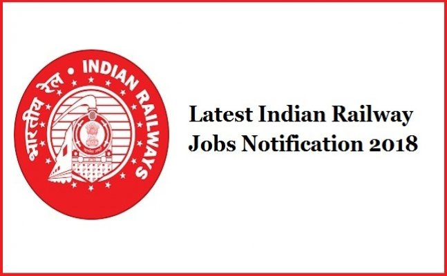 Railway Recruitment 2018: Know details for 6,050 vacancies