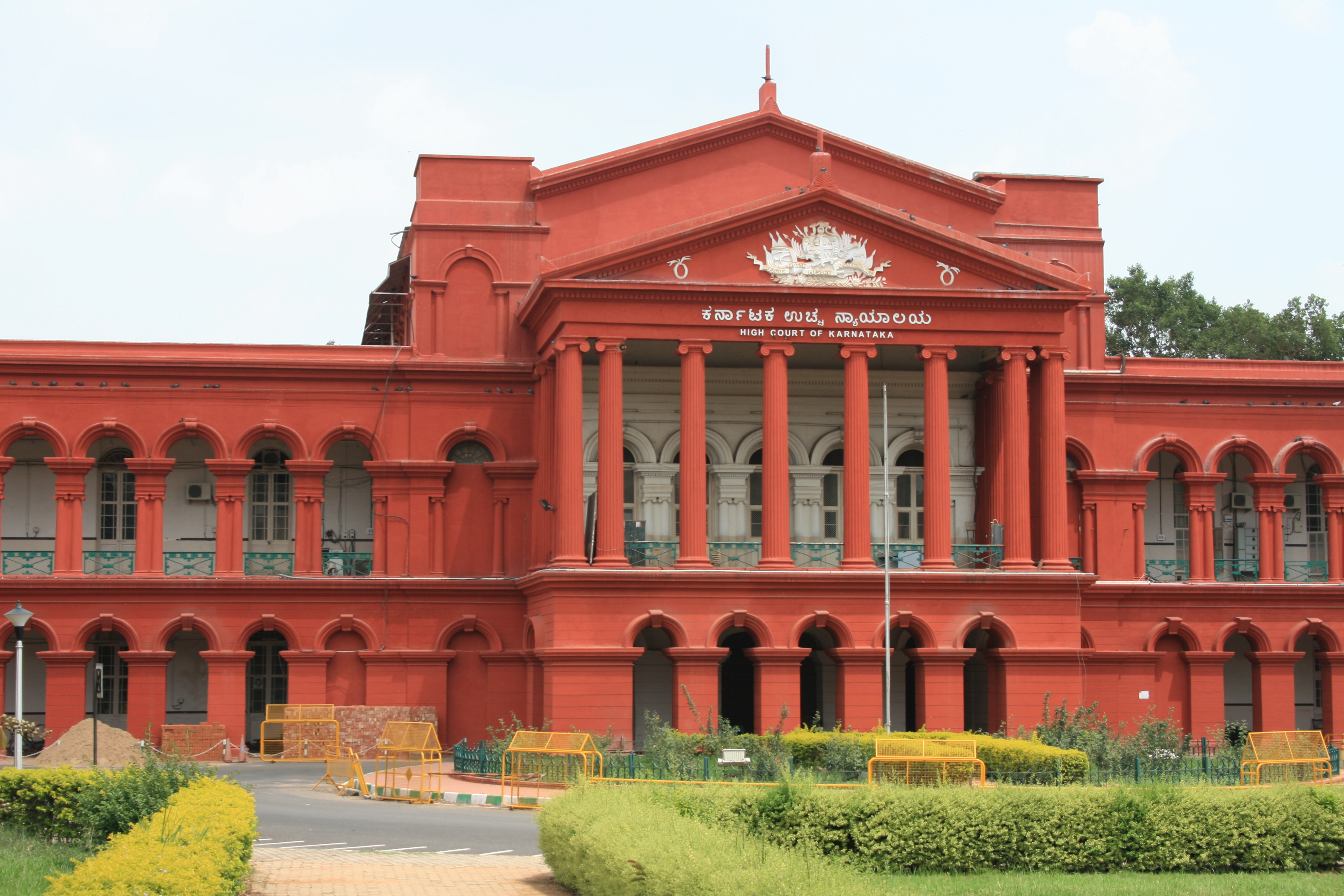 HC directs Centre not to publish final EIA notification till Sep. 7