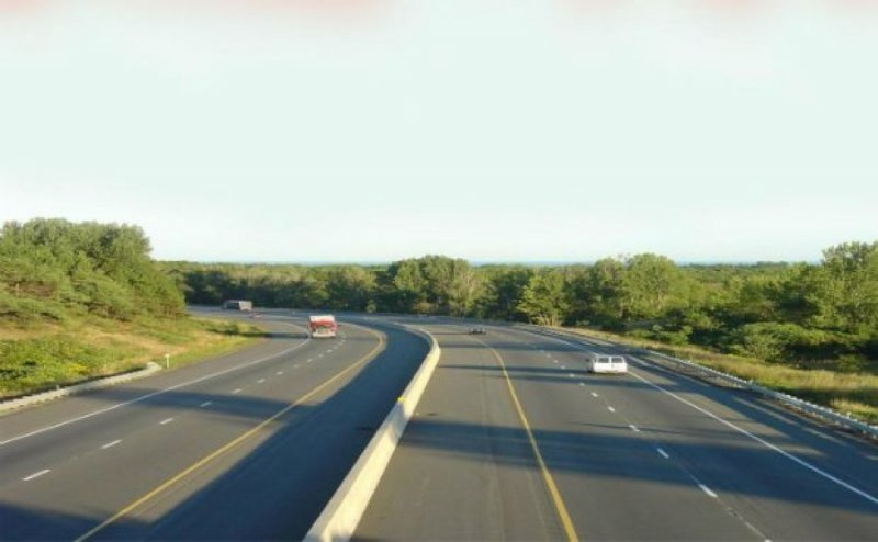 Covid delays highway projects in Vizag