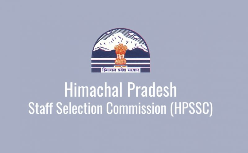 HPSSC Recruitment 2018: 1,000 vacancies, Know details